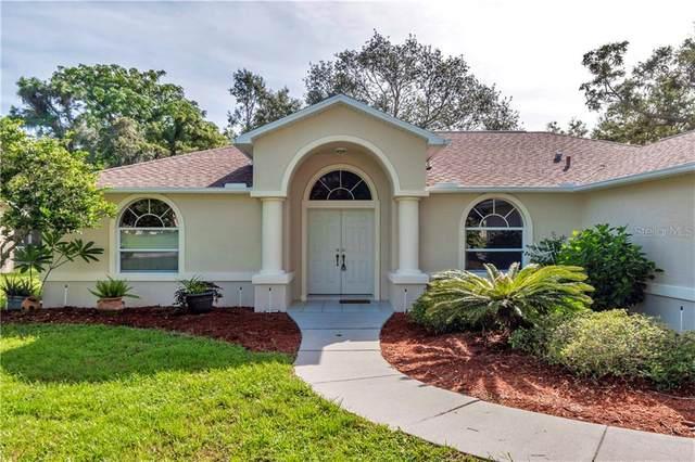 5102 Teather Street, Spring Hill, FL 34608 (MLS #U8090710) :: Dalton Wade Real Estate Group