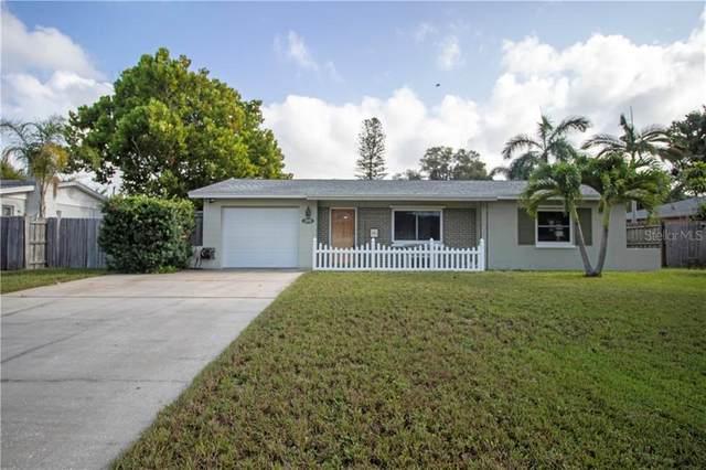 2009 66TH Avenue S, St Petersburg, FL 33712 (MLS #U8090725) :: Team Bohannon Keller Williams, Tampa Properties