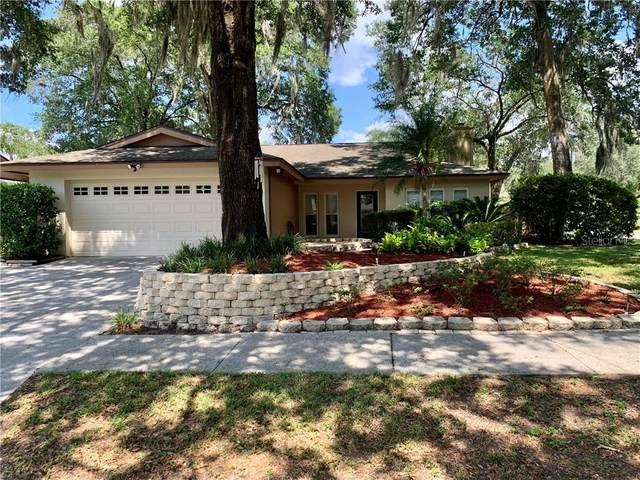 14801 Oak Vine Drive, Lutz, FL 33559 (MLS #U8090729) :: Premium Properties Real Estate Services