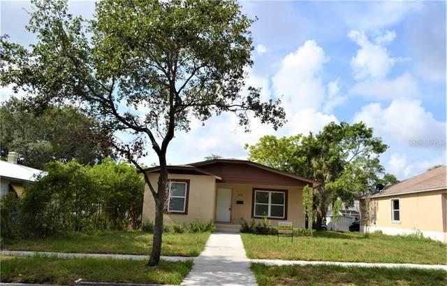 810 15TH Avenue S, St Petersburg, FL 33701 (MLS #U8090739) :: Team Bohannon Keller Williams, Tampa Properties