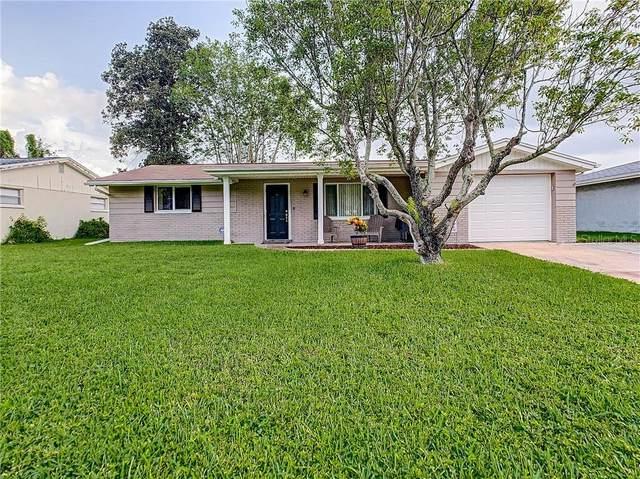 7847 Yucca Drive, New Port Richey, FL 34653 (MLS #U8090754) :: Team Bohannon Keller Williams, Tampa Properties