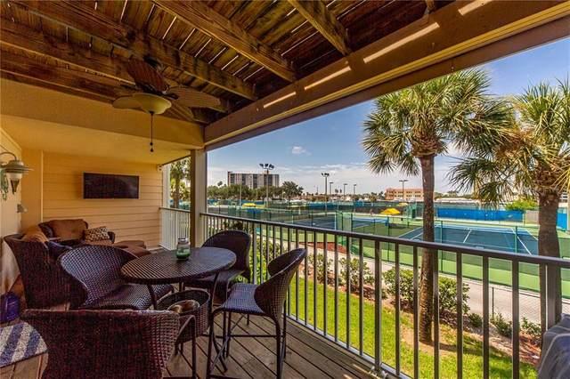 490 Sandy Hook Road, Treasure Island, FL 33706 (MLS #U8090757) :: Prestige Home Realty
