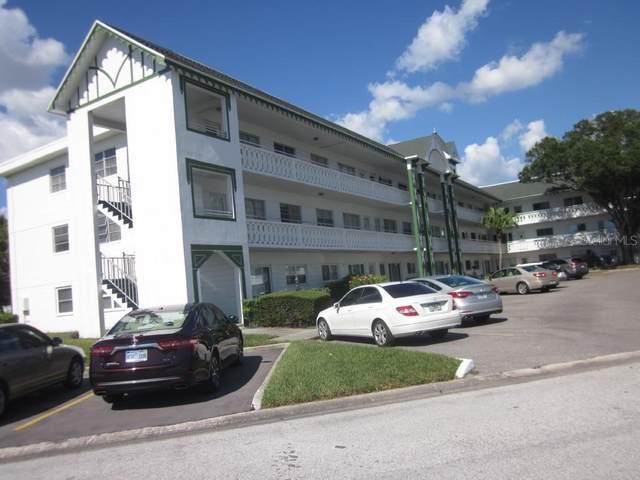2468 Florentine Way #26, Clearwater, FL 33763 (MLS #U8090762) :: Team Borham at Keller Williams Realty