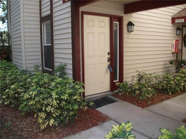 1560 Nantucket Court #1206, Palm Harbor, FL 34683 (MLS #U8090768) :: Team Borham at Keller Williams Realty