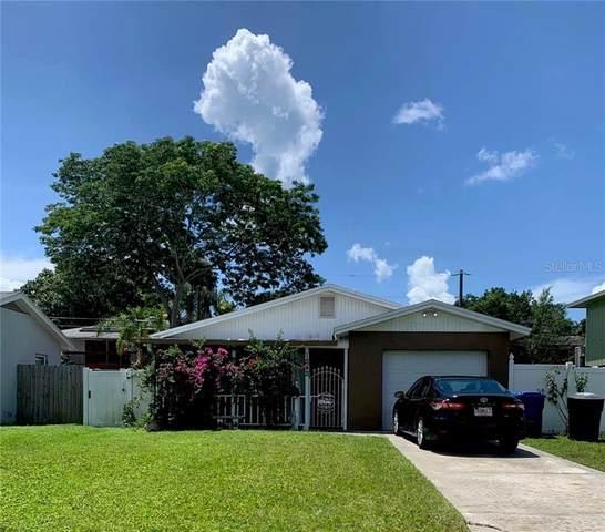1842 Shore Acres Boulevard NE, St Petersburg, FL 33703 (MLS #U8090790) :: Rabell Realty Group