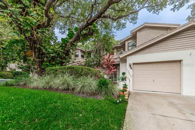 1869 Whispering Way, Tarpon Springs, FL 34689 (MLS #U8090833) :: Bustamante Real Estate