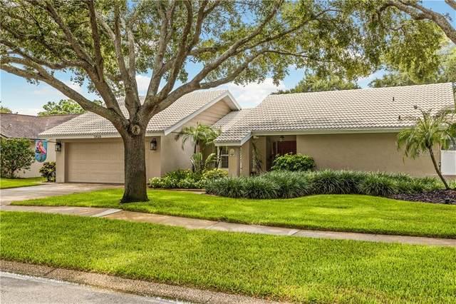 2820 Anderson Drive N, Clearwater, FL 33761 (MLS #U8090837) :: Team Borham at Keller Williams Realty