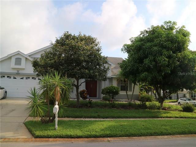 1037 Captains Way, Tarpon Springs, FL 34689 (MLS #U8090843) :: Bustamante Real Estate