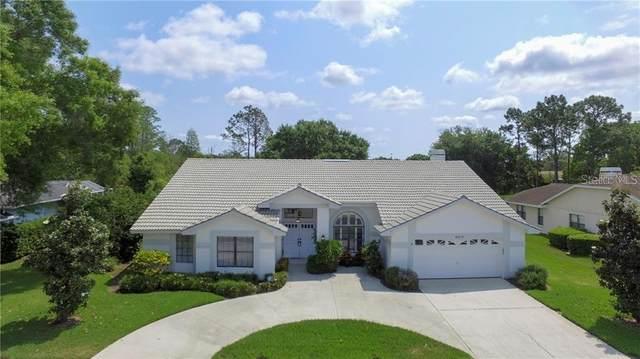 6619 Thoroughbred Loop, Odessa, FL 33556 (MLS #U8090857) :: Florida Real Estate Sellers at Keller Williams Realty