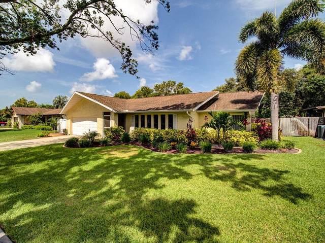 10324 95TH Street, Seminole, FL 33777 (MLS #U8090887) :: Team Bohannon Keller Williams, Tampa Properties