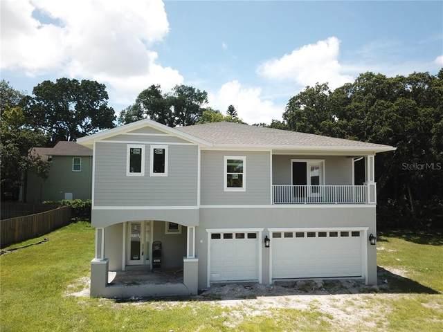 3914 1/2 N Ridge Avenue, Tampa, FL 33603 (MLS #U8090889) :: Team Borham at Keller Williams Realty