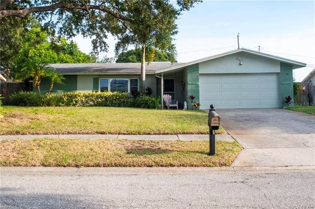 1851 Monica Drive, Clearwater, FL 33763 (MLS #U8090920) :: Rabell Realty Group