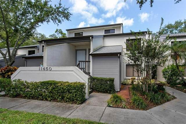 11450 Harbor Way #5004, Largo, FL 33774 (MLS #U8090930) :: KELLER WILLIAMS ELITE PARTNERS IV REALTY