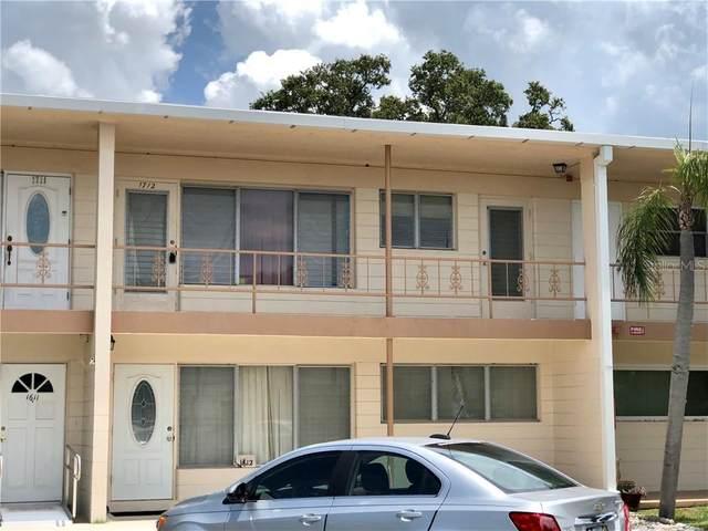 5861 42ND Terrace N #1712, Kenneth City, FL 33709 (MLS #U8090944) :: Homepride Realty Services