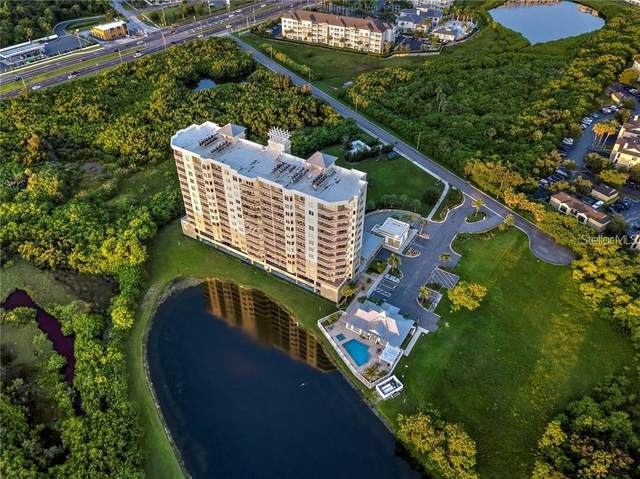 10851 Mangrove Cay Lane NE #512, St Petersburg, FL 33716 (MLS #U8090981) :: Team Bohannon Keller Williams, Tampa Properties