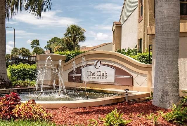 2017 Skimmer Court #426, Clearwater, FL 33762 (MLS #U8091025) :: Team Bohannon Keller Williams, Tampa Properties