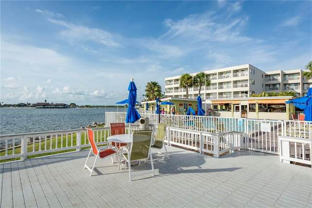 2506 N Rocky Point Drive #355, Tampa, FL 33607 (MLS #U8091036) :: Keller Williams on the Water/Sarasota