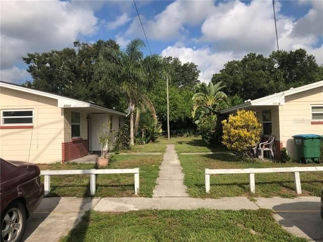 5502 59TH Way N, St Petersburg, FL 33709 (MLS #U8091082) :: Team Borham at Keller Williams Realty