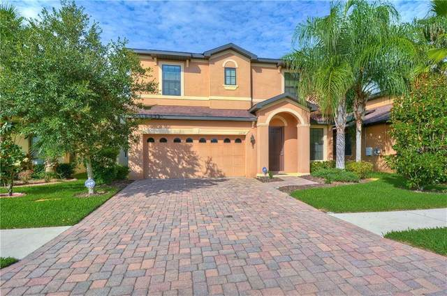 11017 Tortola Isle Way, Tampa, FL 33647 (MLS #U8091093) :: Dalton Wade Real Estate Group