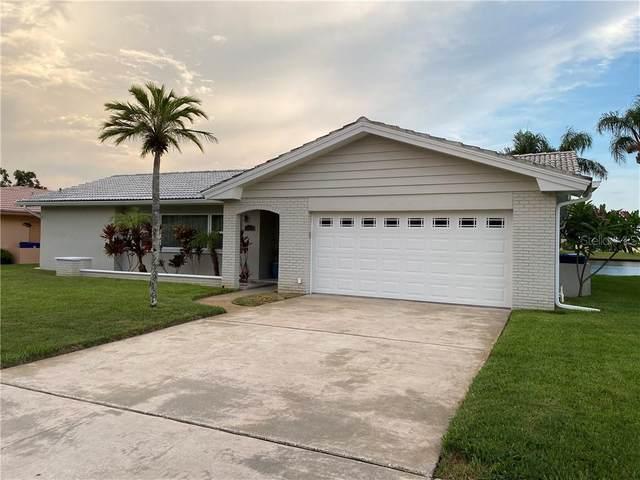 13854 Kimberly Drive, Largo, FL 33774 (MLS #U8091096) :: The Duncan Duo Team