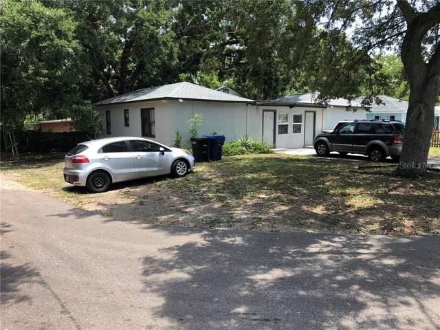 1941 Chenango Avenue, Clearwater, FL 33755 (MLS #U8091109) :: Carmena and Associates Realty Group