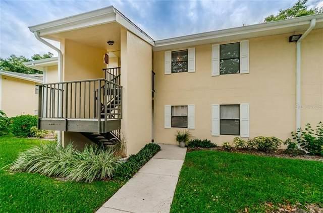 3001 58TH Avenue S #904, St Petersburg, FL 33712 (MLS #U8091121) :: Gate Arty & the Group - Keller Williams Realty Smart