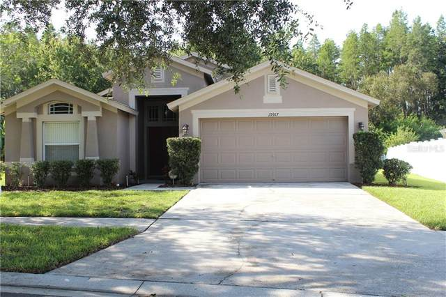19917 Ellendale Drive, Land O Lakes, FL 34638 (MLS #U8091129) :: Team Borham at Keller Williams Realty
