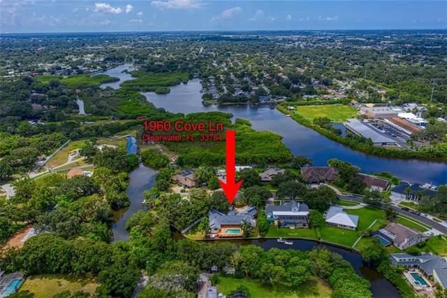 1960 Cove Lane, Clearwater, FL 33764 (MLS #U8091137) :: Team Borham at Keller Williams Realty