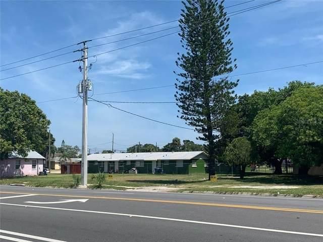 324 10TH Street W, Palmetto, FL 34221 (MLS #U8091218) :: Team Borham at Keller Williams Realty