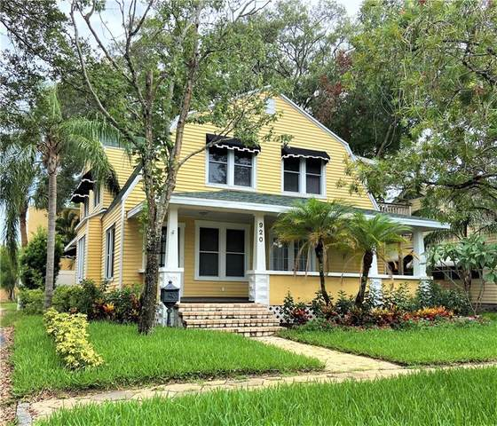 920 16TH Avenue N, St Petersburg, FL 33704 (MLS #U8091335) :: Team Bohannon Keller Williams, Tampa Properties