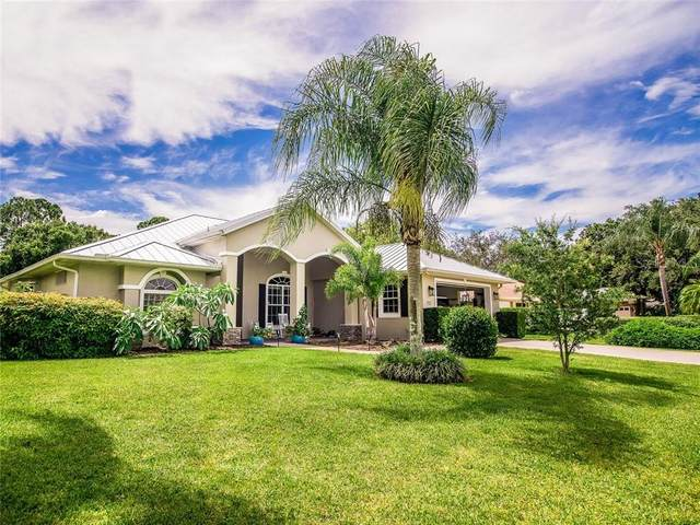 235 39TH Court, Vero Beach, FL 32968 (MLS #U8091339) :: Team Bohannon Keller Williams, Tampa Properties