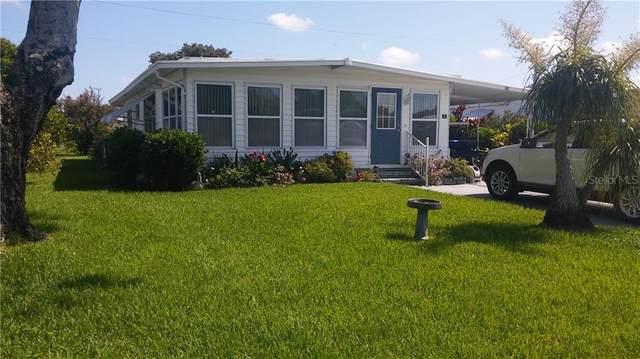 115 Independence Avenue #41, Palm Harbor, FL 34684 (MLS #U8091351) :: Delgado Home Team at Keller Williams