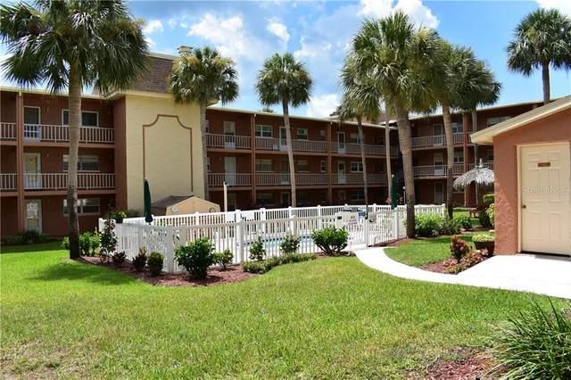 12760 Indian Rocks Road #507, Largo, FL 33774 (MLS #U8091454) :: Globalwide Realty
