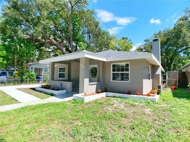 909 Hart Street, Clearwater, FL 33755 (MLS #U8091458) :: Griffin Group