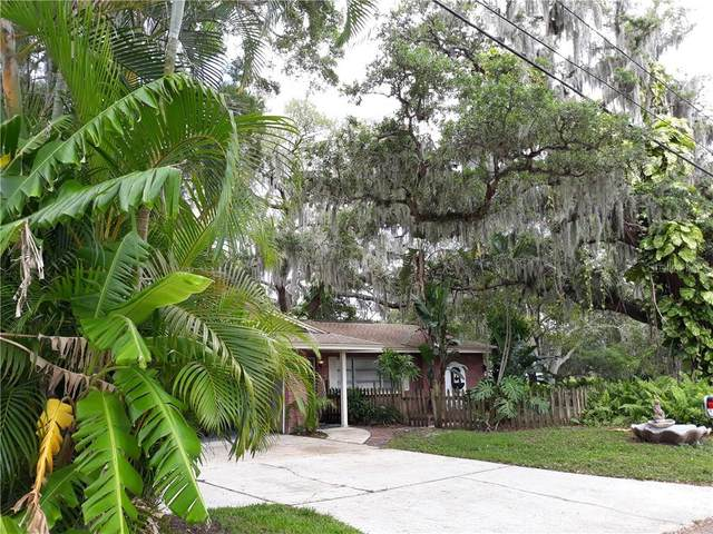 607 S Bayview Avenue, Clearwater, FL 33759 (MLS #U8091476) :: The Figueroa Team