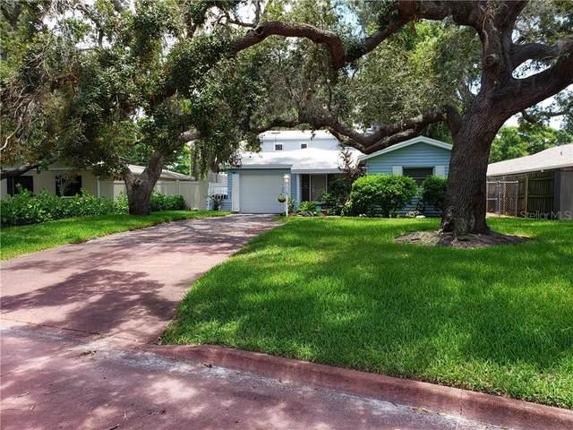 1537 Demens Drive S, St Petersburg, FL 33705 (MLS #U8091490) :: Pepine Realty