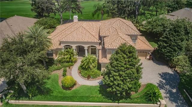 1213 Toscano Drive, Trinity, FL 34655 (MLS #U8091505) :: Griffin Group