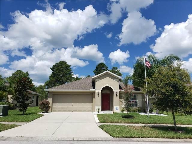 18355 Waydale Loop, Hudson, FL 34667 (MLS #U8091507) :: Florida Real Estate Sellers at Keller Williams Realty