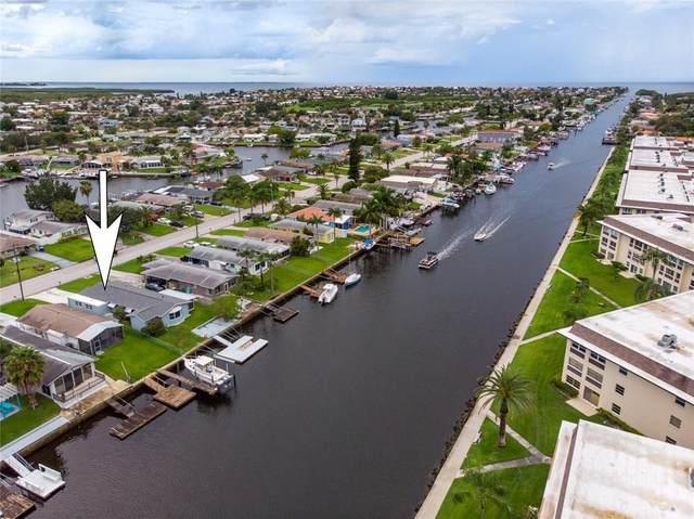 4601 Floramar Terrace, New Port Richey, FL 34652 (MLS #U8091572) :: Delgado Home Team at Keller Williams