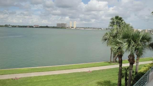 8041 Sailboat Key Boulevard S #304, St Pete Beach, FL 33707 (MLS #U8091619) :: Baird Realty Group
