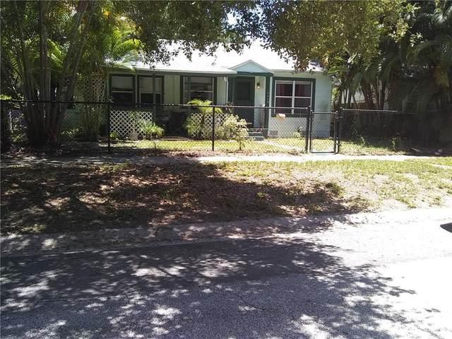 4049 Iris Street N, St Petersburg, FL 33703 (MLS #U8091622) :: Key Classic Realty