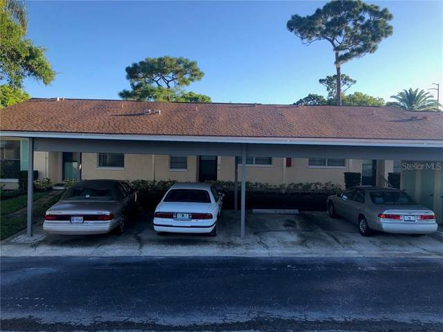 2465 Northside Drive #1202, Clearwater, FL 33761 (MLS #U8091664) :: Team Buky