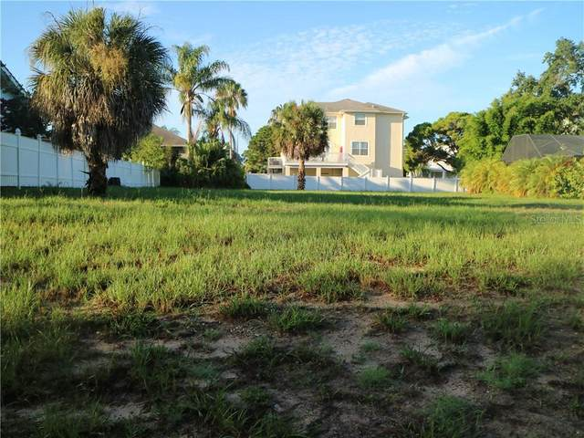 Grand Central Drive, Tarpon Springs, FL 34689 (MLS #U8091719) :: Premier Home Experts