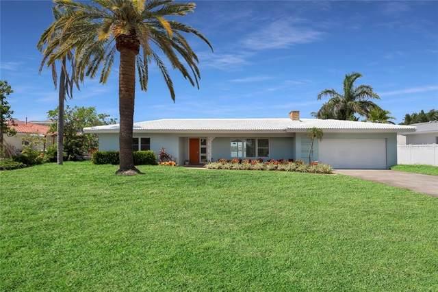 250 Bayside Drive, Clearwater Beach, FL 33767 (MLS #U8091729) :: Key Classic Realty