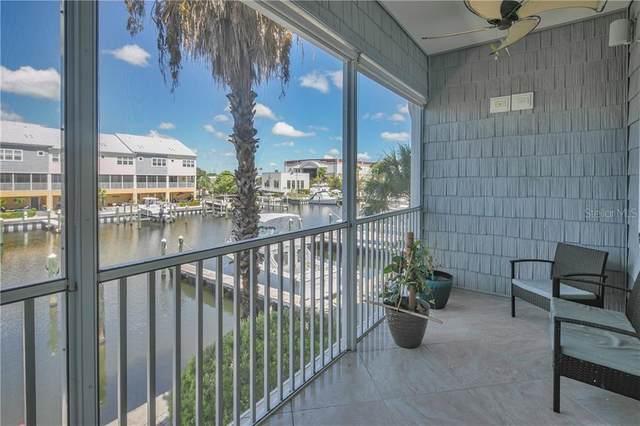 6025 Anchorage Way S, St Petersburg, FL 33712 (MLS #U8091731) :: Premier Home Experts