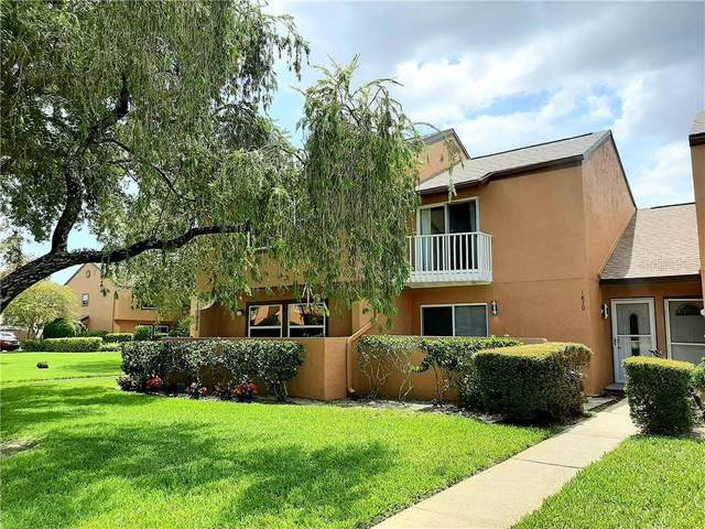 1870 Clearbrooke Drive #1870, Clearwater, FL 33760 (MLS #U8091790) :: Cartwright Realty