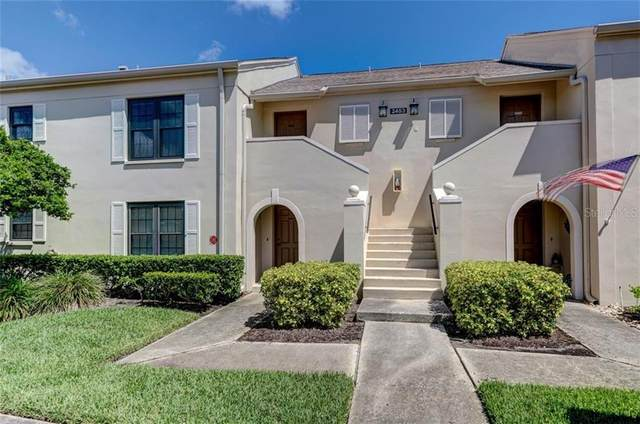 2453 Kingfisher Lane G203, Clearwater, FL 33762 (MLS #U8091892) :: Delta Realty, Int'l.