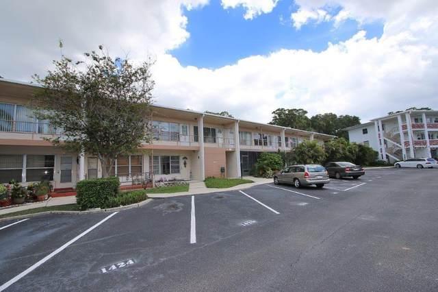 4325 58TH Way N #1422, Kenneth City, FL 33709 (MLS #U8091905) :: The Duncan Duo Team