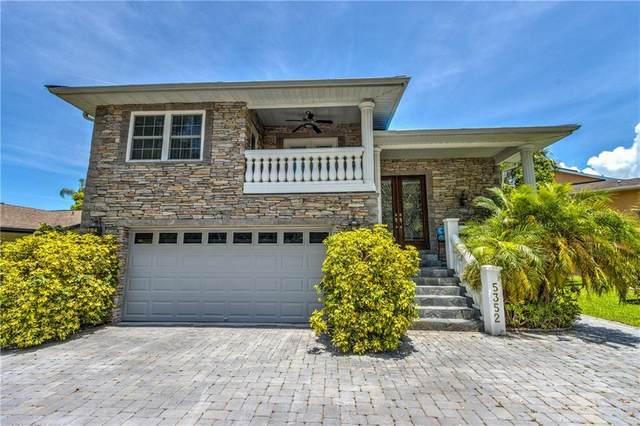 5352 Dahlgren Drive, New Port Richey, FL 34652 (MLS #U8091948) :: Baird Realty Group