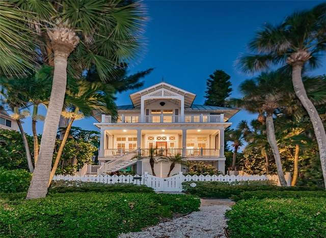 105 Gulf Way, St Pete Beach, FL 33706 (MLS #U8091977) :: Griffin Group